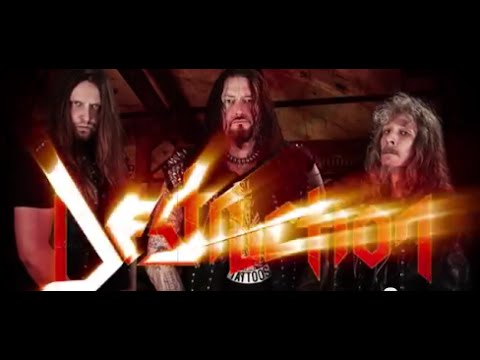 Destruction,  new song Second to None - Metal Church, new song Reset - Ihsahn interview