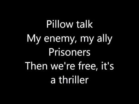 Zayn Malik - PILLOWTALK - Lyrics
