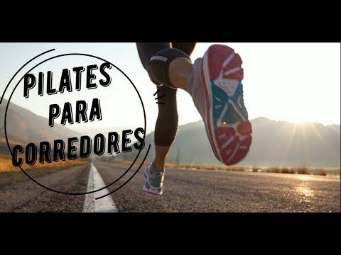 5 ejercicios clave de Pilates para corredores: mejora en carrera y disminuye lesiones