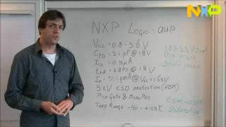 Logic AUP  - NXP Semiconductors Quick Learning 2