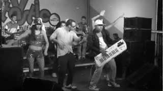 Repeat youtube video EL GARROTE - NENE MALO(Official Video)