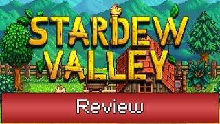 Обзор Stardew Valley   Настоящий симулятор жизни!