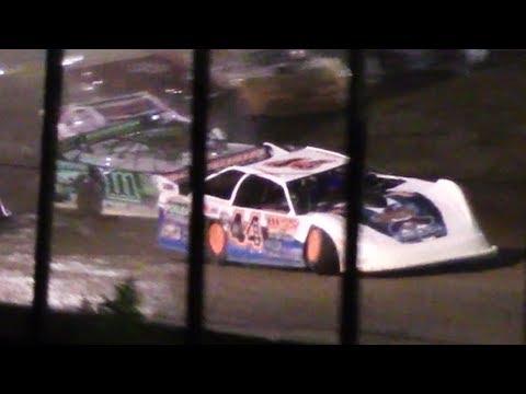 Super Late Model Feature | Eriez Speedway | 6-2-19