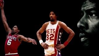 Dr. J: Tribute Highlight Reel [2015 Edition]
