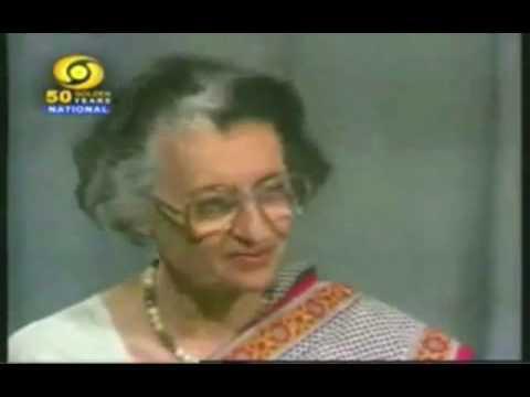 Rakesh Sharma's Message from Space to Indira Gandhi