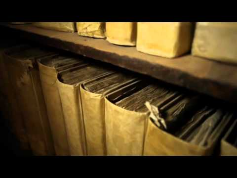 Catholic Church Oldest Documents (The Vatican Secret Archives)