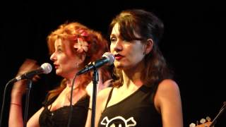 Gruppo Sportivo - Mission a Paris, Beauforthuis, Netherlands, March 12th, 2012.MP4