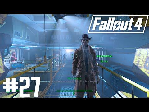 Fallout 4 part 27 austin survives the molerat disease of vault fallout 4 part 27 austin survives the molerat disease of vault 81 solutioingenieria Choice Image