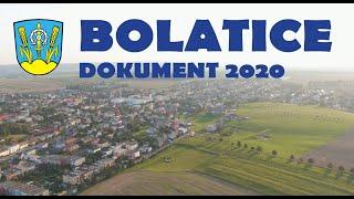 Bolatice - dokument o obci z roku 2020 (CZ)