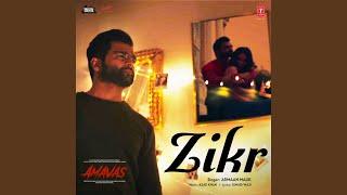 "Zikr (From ""Amavas"")"