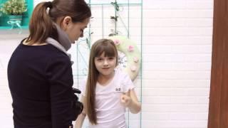 Бэкстейдж съемки ЛЕТНЕЙ коллекции модной детской одежды City's Kids