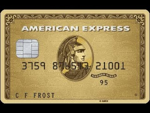 Should You Get An American Express Credit Card? (UK)