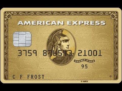 Should You Get An American Express Credit Card? (UK)