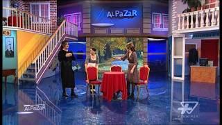 Al Pazar - 15 Nentor 2014 - Pjesa 4 - Show Humor - Vizion Plus