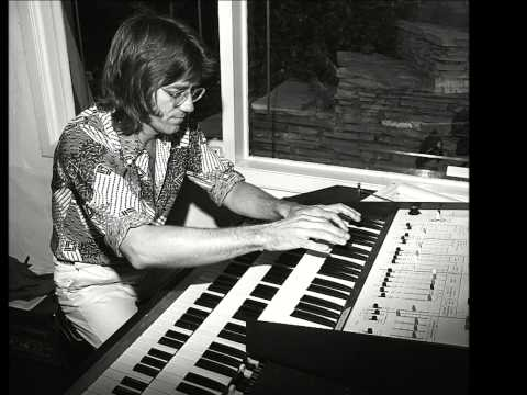 Ray Manzarek - The Golden Scarab  - 1974
