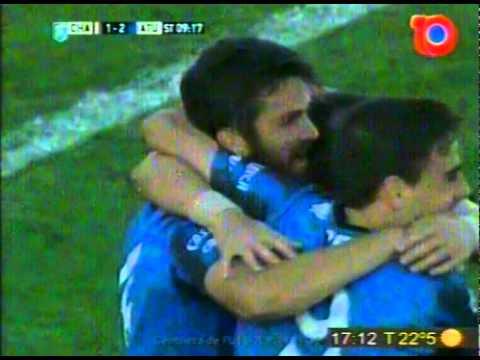 Atlético Tucumán le ganó a Chacarita por 3 a 1 en su visita a Buenos Aires