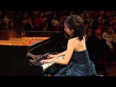 Mayaka Nakagawa – Barcarolle in F sharp major Op. 60 (first stage)