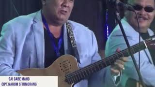 Amigos Trio - Sai Gabe Maho