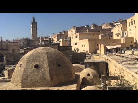 Travel guide: Morocco highlights