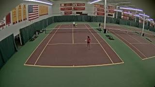 Baseline Tennis Center - Court 1