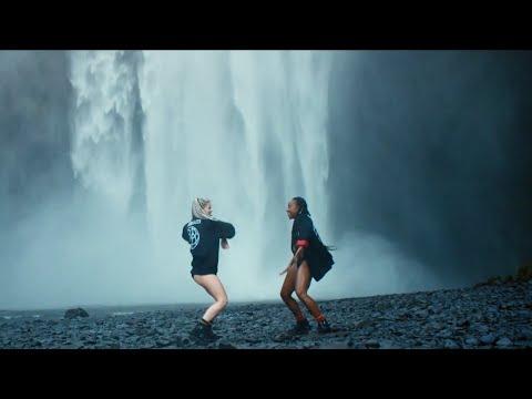 Major Lazer - Cold Water (feat. Justin Bieber & MØ) (Official Dance Video)