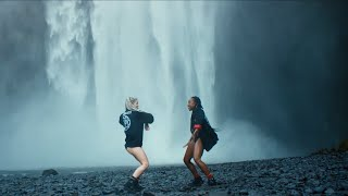 Watch Major Lazer Cold Water video