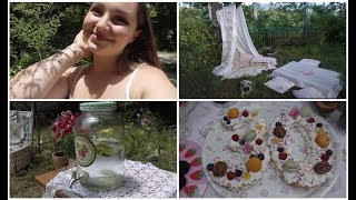 HO UN FUTURO DA PARTY PLANNER!! WEEKLY VLOG