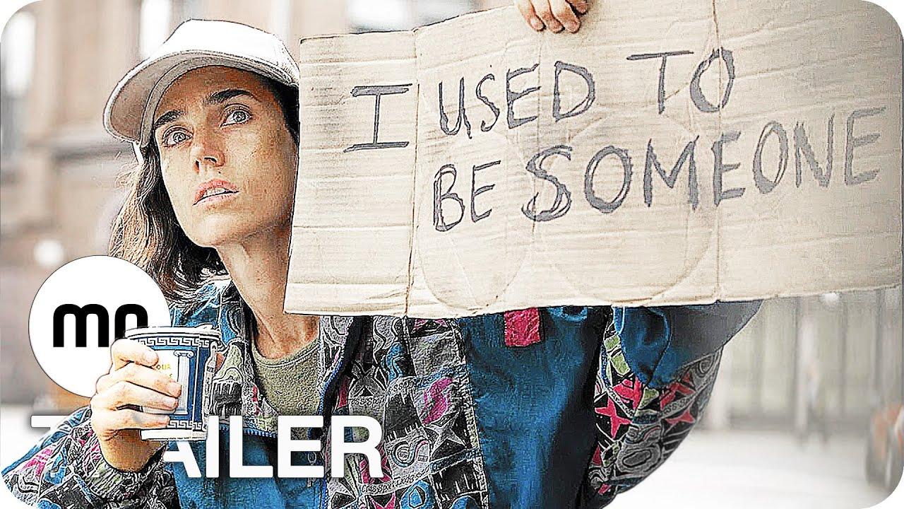 SHELTER Trailer German Deutsch (2016) Jennifer Connelly