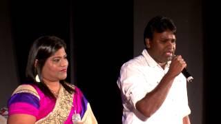 Maasila Unmai Kadhale - By Natarajan & Sophia from OohLaLaLaa