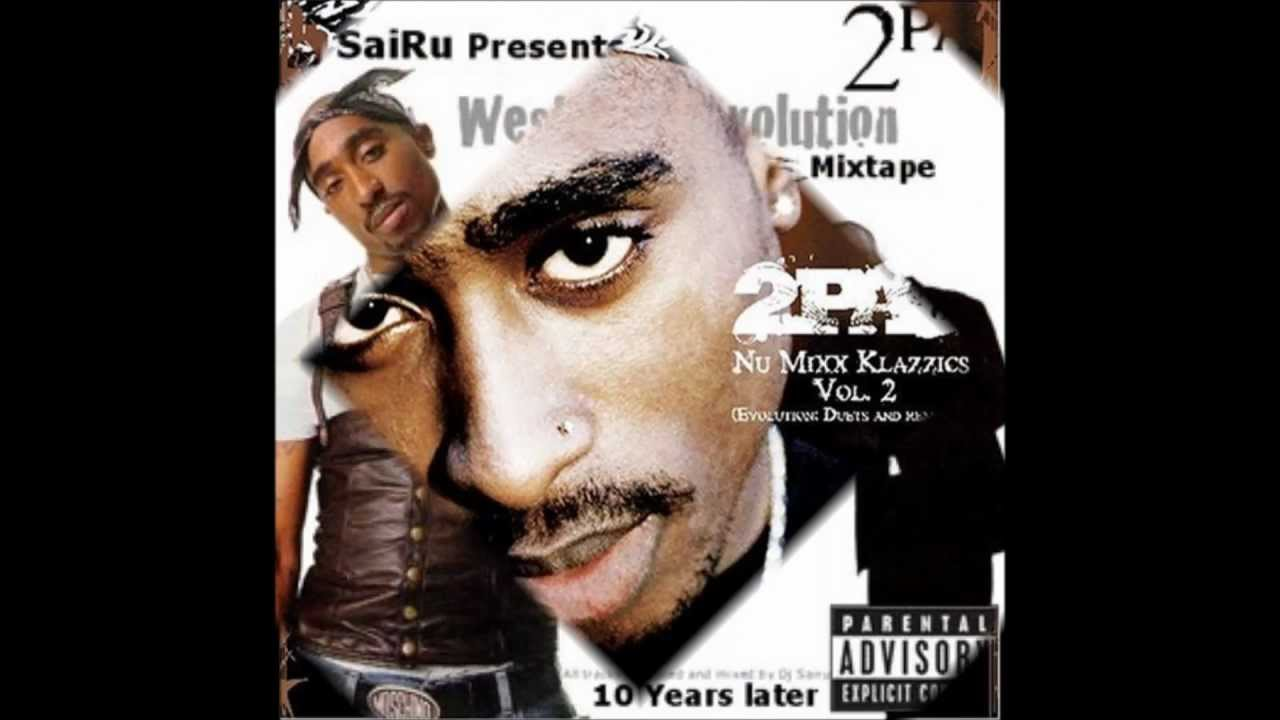 2Pac - I Aint Mad At Cha lyrics - LyricZZ.com