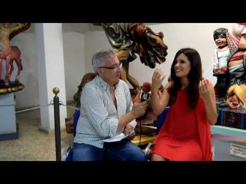 094 Señorita Rebeca Gomez Pastor, 369 falla Poetas Anonimos Real de Gandia