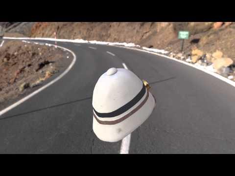 Pith helmet Turntable