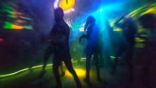 Industrial Dance Dark Paŗty Video · Suicide Commando - God is in the rain