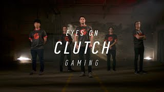 Video Eyes on Clutch Gaming (2018) download MP3, 3GP, MP4, WEBM, AVI, FLV Juni 2018