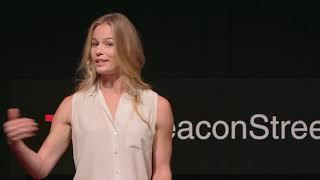 Thoughts Matter: How Mindset Influences Aging & Lifespan  | Daisy Robinton | TEDxBeaconStreetSalon