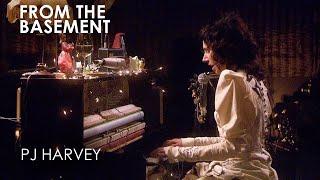White Chalk | PJ Harvey | From The Basement