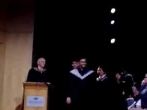 MBA Graduation   Vancouver Island University