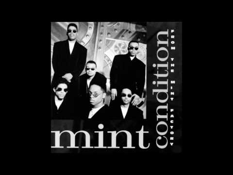 Mint Condition - So Fine (Chopped & Screwed) [Request]