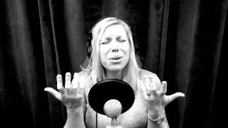 Norah Jones - Turn me on - Cover by Kristina Weberg