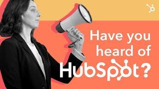 Have you heard oḟ HubSpot?