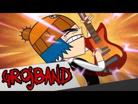 Grojband | All Grojband Performances Part 1!