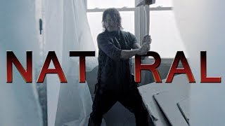 Daryl Dixon || Natural (100th Video Special)