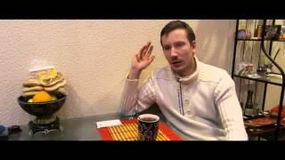 Красная кухня - Вдохновение, фильм Стажер