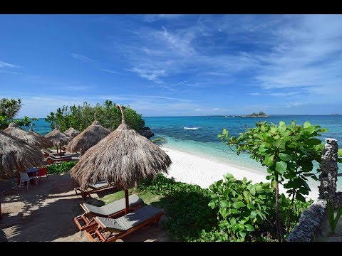 Top 10 Resorts in Cebu Philippines | Great Travel Videos