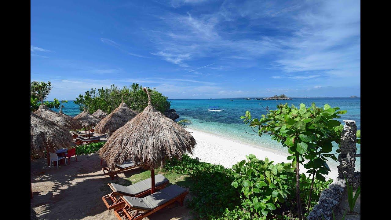 Top 10 Resorts In Cebu Philippines