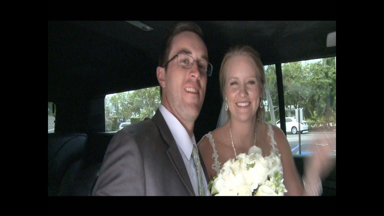 Kathleen + Michael :: Wedding Hi Lite; Embassy Suites, Deerfield ...
