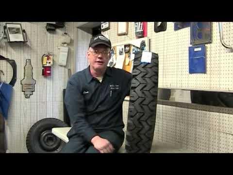 Jeep Q&A - Bias Ply versus Radial Tires