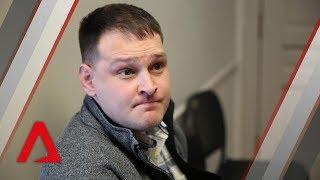 Mikhy Farrera Brochez appears in Kentucky court