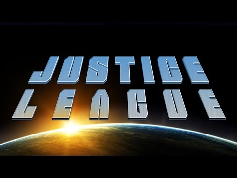 Overwatch - Justice League Assembles