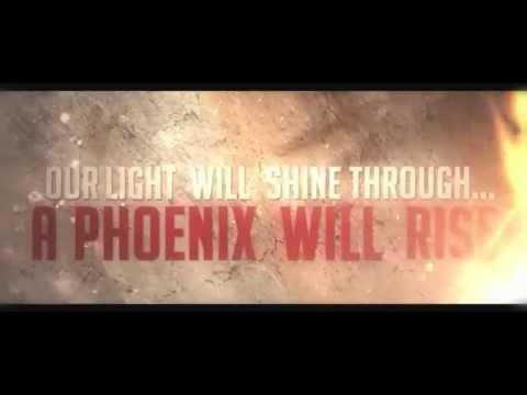 """Phoenix"" - First Decree Official Lyric Video"